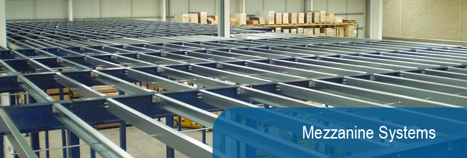 Mezzanine flooring uk manufactured supplied fitted for Steel mezzanine design